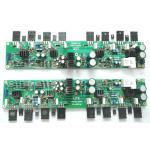A680 2SA1943 2SC5200 / MJL21193 MJL21194 250W x2 Power Amplifier Module (Stereo)