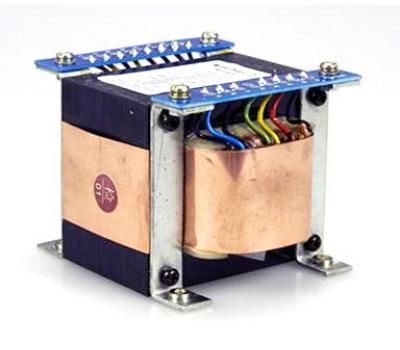 PW120A-230 120W Preamp Power Transformer