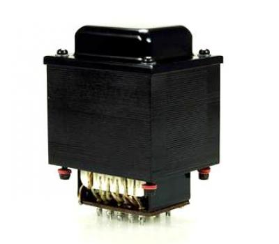PW400AB-34x2-230 400W Power Transformer (6L6 EL34 KT66)