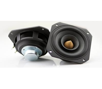 "S4-SY 15W 4"" 4 Ohm All-range Speaker Unit"
